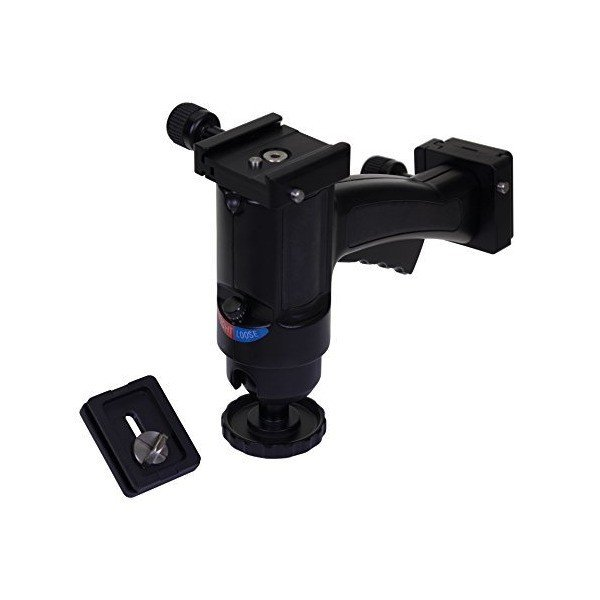 Dorr Take and Shoot Tripod Head [373505]