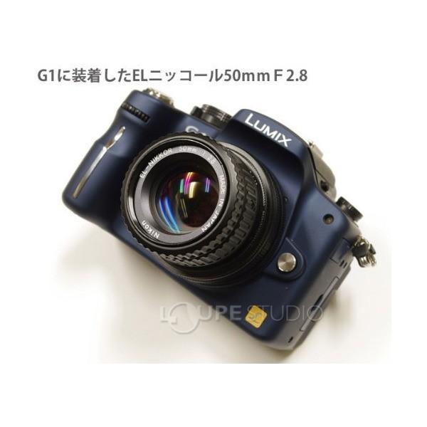 カメラマウント マイクロフォーサーズ用 5011 BORG