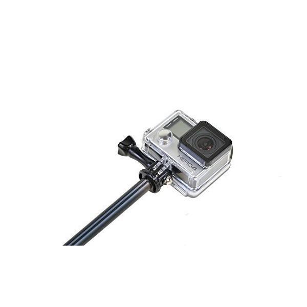 SLIK 撮影補助棒 セルフィーポッド 1350 4段 レバーロック式 204689