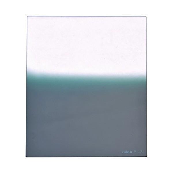Cokin 角型レンズフィルター P131 ハーフグラデーション エメラルド 2 84×100mm 色彩効果用 000726