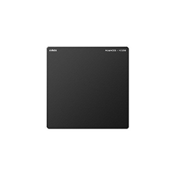 Cokin 角形レンズフィルター NUANCES ND256 Mサイズ Pシリーズ対応 光学ガラス使用 NDP256M