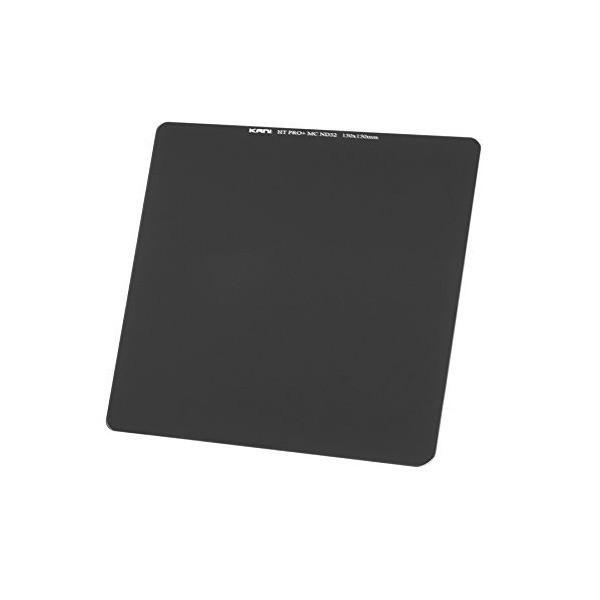 【KANI】カメラ 角型フィルター NDフィルター ND32 (150 x 150mm)