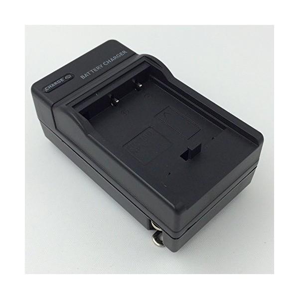 NP-1 NP1 バッテリー充電器 適用に適用する コニカミノルタ Dimage X1 デジタルカメラ