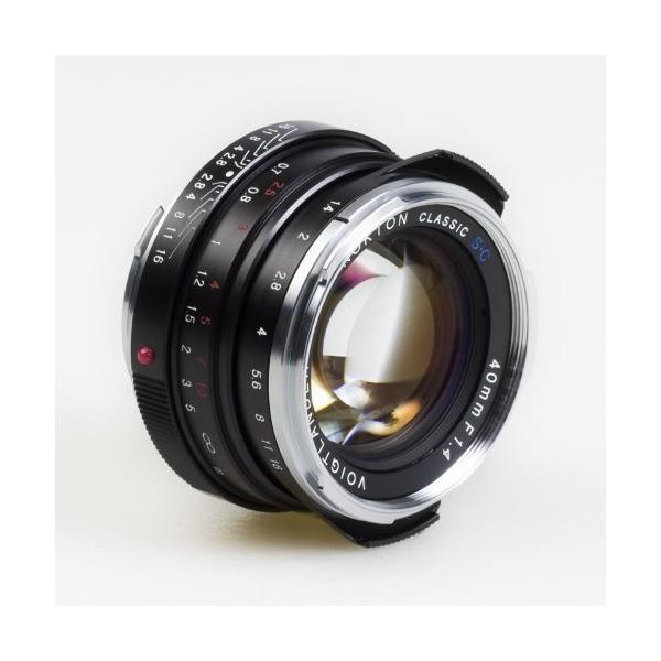 VoightLander 単焦点レンズ NOKTON classic 40mm F1.4 S.C.単層コート 131521|sunsetcandle|02