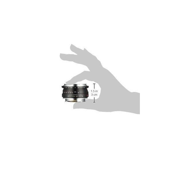 VoightLander 単焦点レンズ NOKTON classic 40mm F1.4 S.C.単層コート 131521|sunsetcandle|03