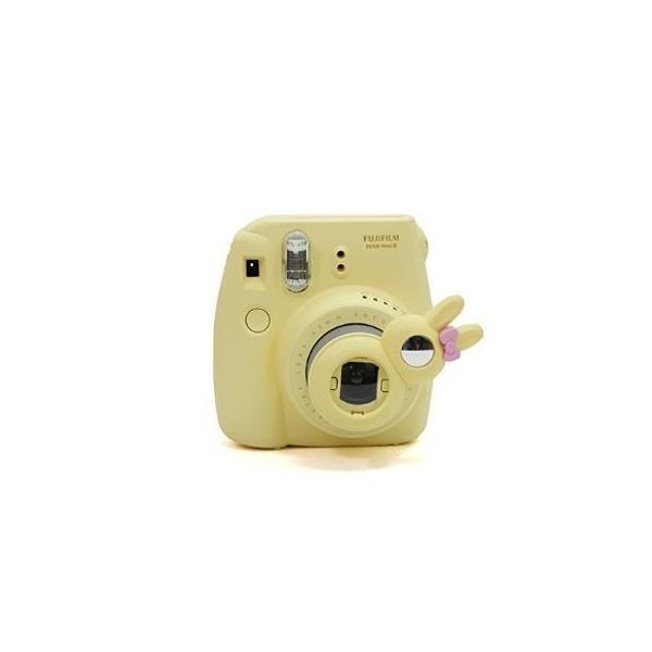 CAIUL FUJIFILM インスタントカメラチェキ instax mini 8 / instax mini 7S 専用接写レンズ(自分撮りミラー