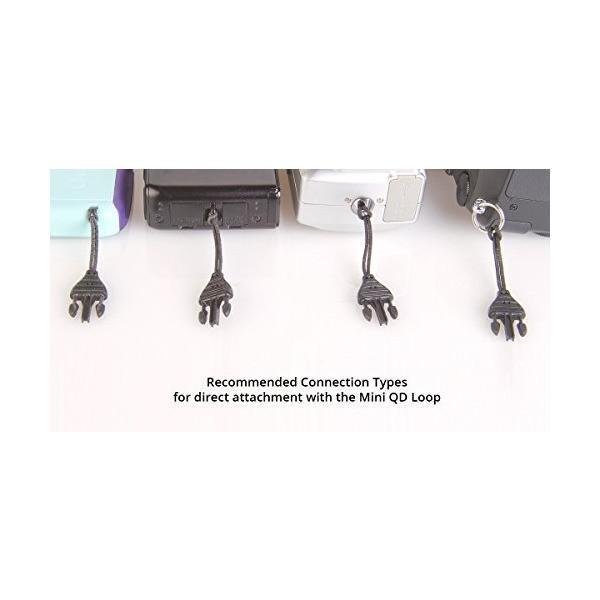 【国内正規品】OP/TECH オプテック ミラーレスストラップ 1601502
