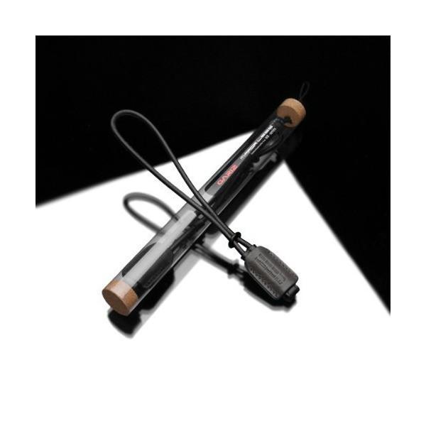 GARIZ 本革カメラリストストラップ XS-WBL9 グレー