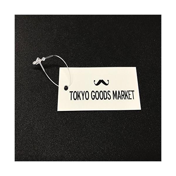 防水パッキン付き タックルボックス 2サイズ ルアー フィッシング TOKYO GOODS MARKET (L)