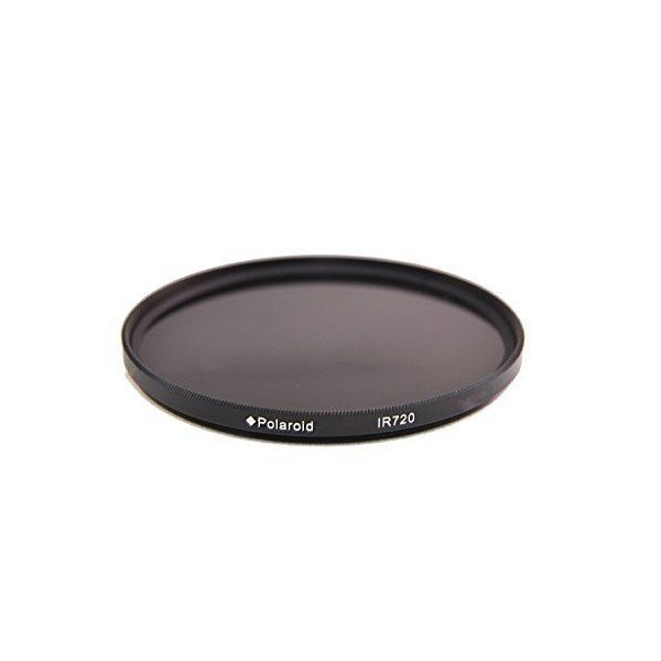 Polaroid Optics 37mm IR720 Infrared X-Ray Filter [並行輸入品]