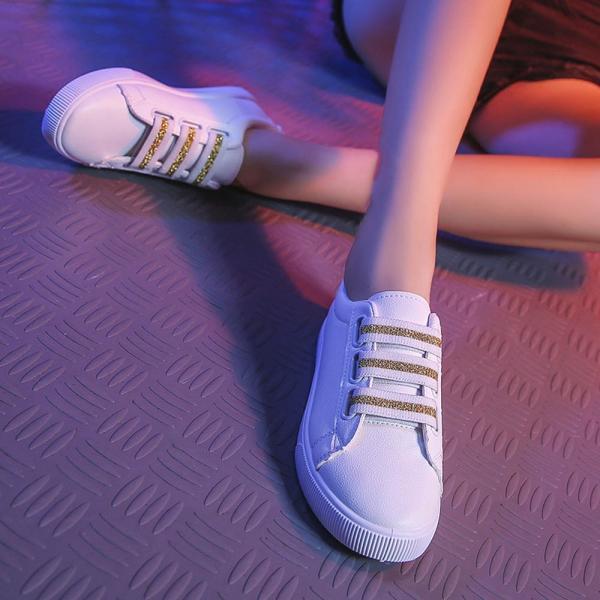 スニーカー レディース ローカット 紐なしシューズ カジュアル 疲れない 靴 秋