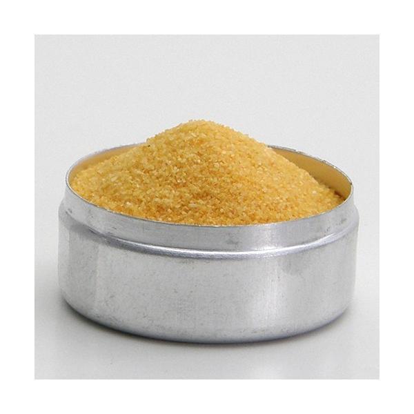 カラーサンド 日本製 デコレーションサンド 細粒(0.2mm位) Gタイプ 橙(03) 200g|sunsins|03