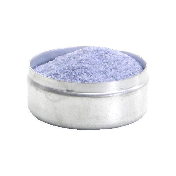 カラーサンド 日本製 デコレーションサンド 小粒(0.5mm位) Hタイプ ミディアムパープル(03) 200g|sunsins|03