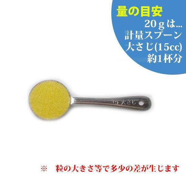カラーサンド  Nタイプ 粗粒(1mm位) 20g お好きな色を1色 #日本製 #デコレーションサンド 飾り砂|sunsins|02