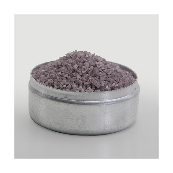 カラーサンド #日本製 #デコレーションサンド 粗粒(1mm位) Nタイプ 紫(09) 200g|sunsins|03