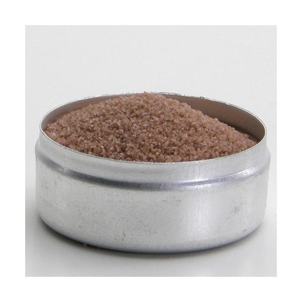 カラーサンド 日本製 デコレーションサンド 細粒(0.2mm位) Vタイプ チョコレート(08) 200g|sunsins|03