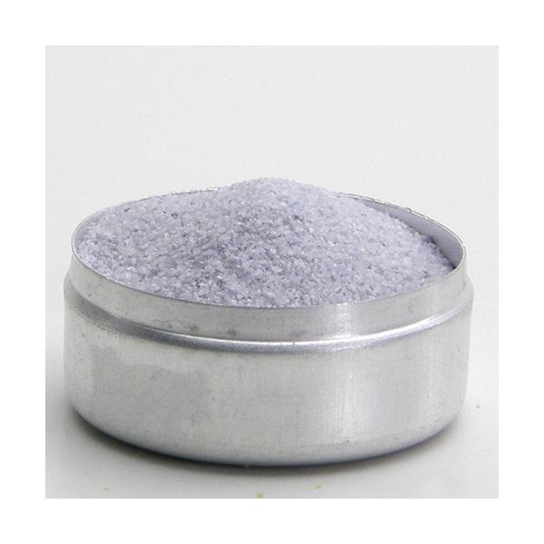 カラーサンド 日本製 デコレーションサンド 細粒(0.2mm位) Vタイプ ラベンダー(04) 200g|sunsins|03