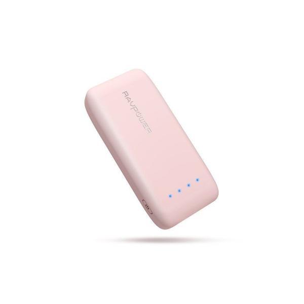 RAVPower 6700mAh モバイルバッテリー 急速充電 iPhone / Andorid 等対応 iSmart2.0機能搭載|sunvalley-brands-jp|11
