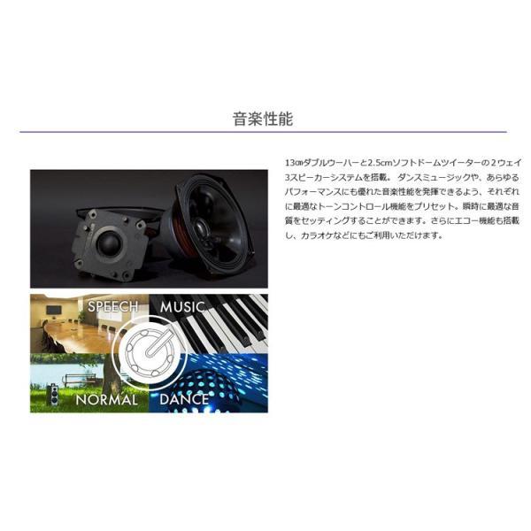 (ポイント10倍)ユニペックス WA-7 Aセット ダイバシティー防滴形ハイパワーワイヤレスアンプ CDプレーヤー(SD/USB)付ワイヤレスマイクセット WA-872CD WM-8400|sunward|06