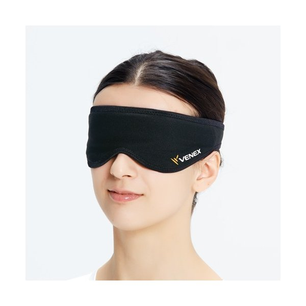 (メール便限定送料無料) ベネクス VENEX アイマスク リカバリーウェア 睡眠用 安眠|sunward|03