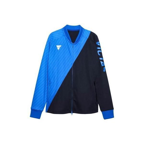 卓球ジャージ VICTAS ヴィクタス V-NJJ905 メンズ レディース 033161|sunward|02