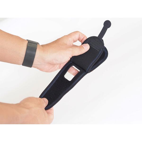 ウォッチスーツ スタンダード 腕時計の保護カバー Watch suit standard|sunward|06