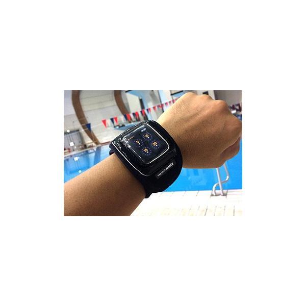 ウォッチスーツ ビュー 腕時計の保護カバー Watch suit view|sunward|03