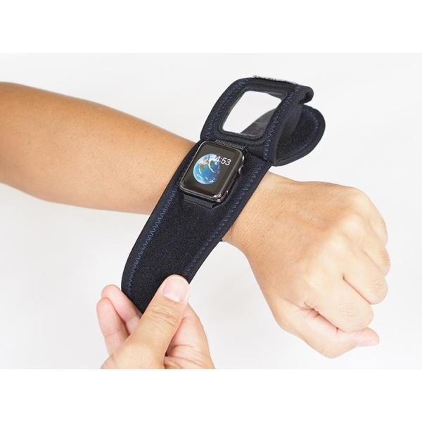 ウォッチスーツ ビュー 腕時計の保護カバー Watch suit view|sunward|05