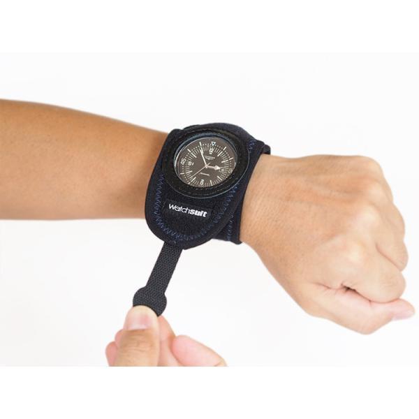 ウォッチスーツ VR 腕時計の保護カバー Watch suit vr|sunward|05