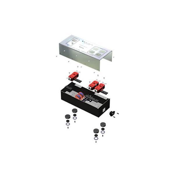 PB−HR700 KRIPTON(クリプトン)電源ボックス
