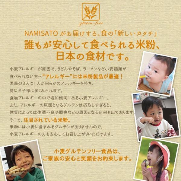 うどん 乾麺 グルテンフリー こまち麺 200g×4袋 送料無料 アレルギー対応 無塩 稲庭うどん|super-foods-japan|09