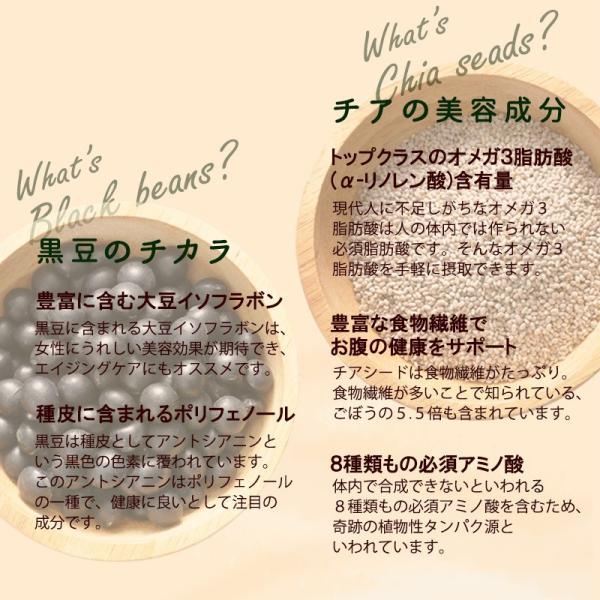 魔法のチョコ チアチョコレート 280g チョコレートバー ダイエットスイーツ ダイエット食品 チアシード super-foods-japan 08