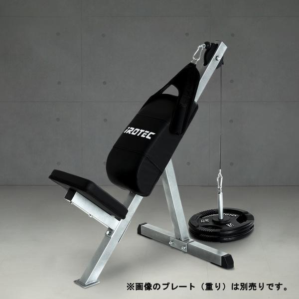 IROTEC(アイロテック)NEWハイパーアブベンチ/腹筋 腹筋マシン 腹筋器具 筋トレ器具 腹筋マシーン 筋トレ ダイエット器具 トレーニング器具 super-sports 02