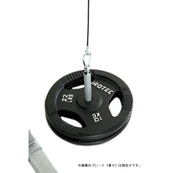 IROTEC(アイロテック)NEWハイパーアブベンチ/腹筋 腹筋マシン 腹筋器具 筋トレ器具 腹筋マシーン 筋トレ ダイエット器具 トレーニング器具 super-sports 04