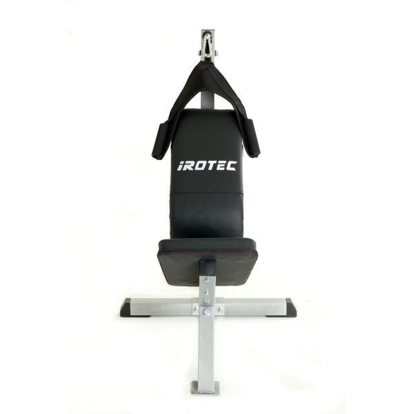 IROTEC(アイロテック)NEWハイパーアブベンチ/腹筋 腹筋マシン 腹筋器具 筋トレ器具 腹筋マシーン 筋トレ ダイエット器具 トレーニング器具 super-sports 06