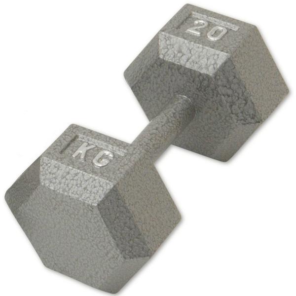 IROTEC(アイロテック)アイアンヘックスダンベル20KG/トレーニング器具 筋トレ器具 筋トレグッズ ベンチプレス バーベル ウエイトトレーニング|super-sports