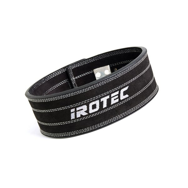 IROTEC(アイロテック)レバーバックルベルト/パワーベルト リフティングベルト トレーニングベルト ウエイトリフティング ウエイトトレーニング|super-sports|02