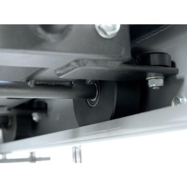 IROTEC(アイロテック) レッグプレスマシンLPM5-HPM/下半身 トレーニングマシン トレーニング器具 ホームジム 筋力トレーニング パワーラック|super-sports|03