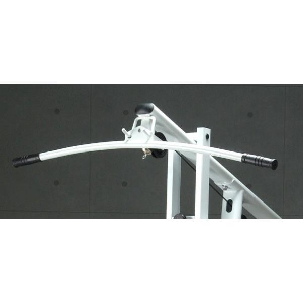 IROTEC(アイロテック)マルチホームジム150-V2/ホームジム マルチジム トレーニング器具 ベンチプレス トレーニングマシン 筋トレ器具|super-sports|03