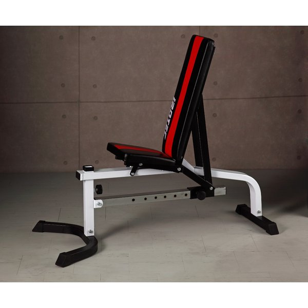 IROTEC(アイロテック)マルチポジションベンチ/ベンチプレス ダンベル トレーニング器具 バーベル 筋トレ 器具 ホームジム トレーニングマシン 自宅|super-sports|03