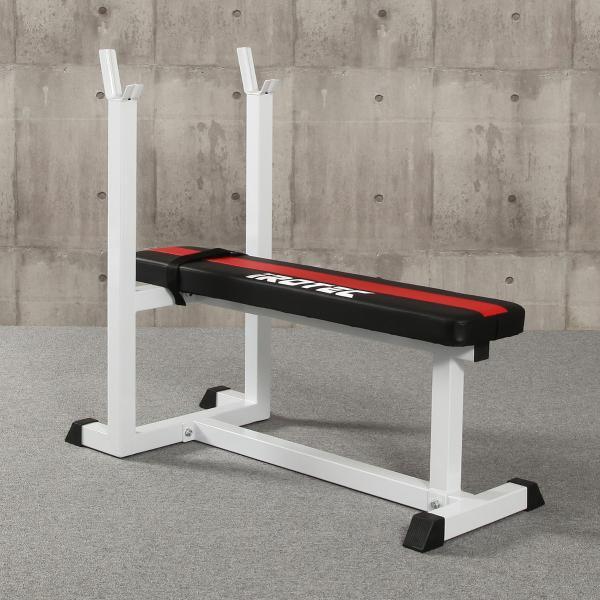 IROTEC(アイロテック)プレスベンチ/ダンベル バーベル ベンチプレス 腹筋 筋トレ トレーニング器具 トレーニングマシン 筋力 トレーニングベンチ|super-sports
