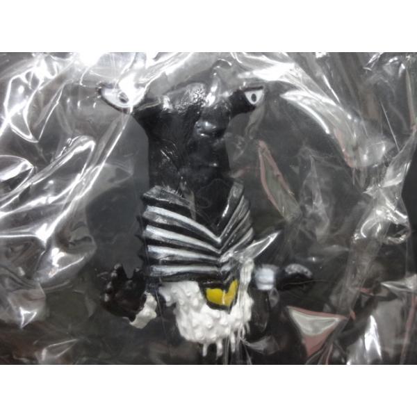 未開封特撮ヒーローズウルトラセブンウルトラマン「ペガッサ星人」ウルトラ怪獣デフォルメフィギュア