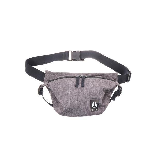 ニクソン(NIXON) ショルダーバッグ TRESTLES SMU HIPPACK BAG NC2916168-00 (メンズ)