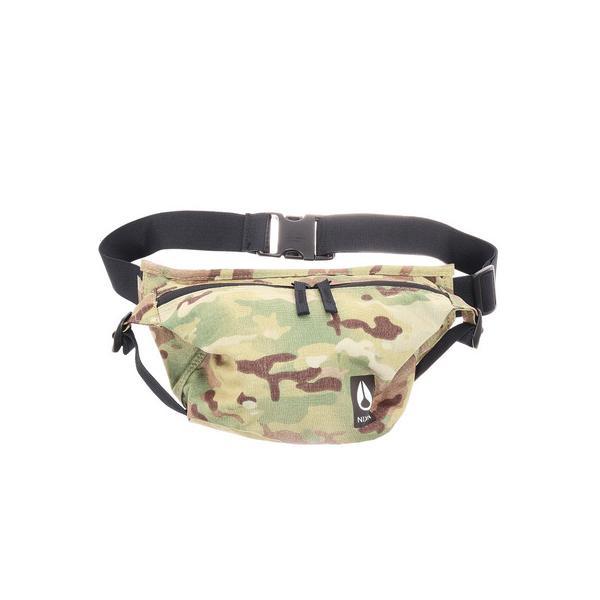 ニクソン(NIXON) ショルダーバッグ TRESTLES SMU HIPPACK BAG NC29162865-00 (メンズ)