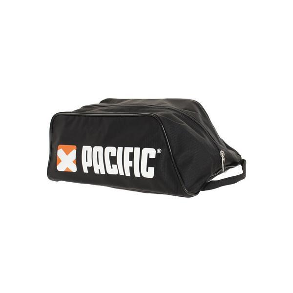 パシフィック(PACIFIC) シューズケース PC-ZK8869 BLK (メンズ、レディース)