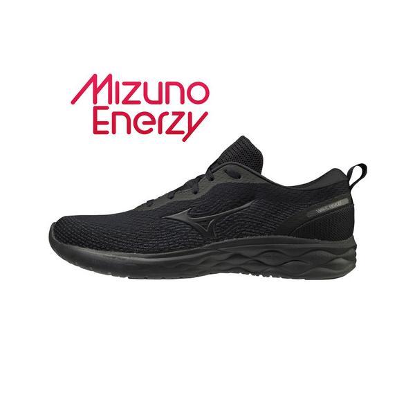 ミズノ(MIZUNO) ランニングシューズ WAVE REVOLT WIDE J1GC208574 ジョギングシューズ (メンズ)