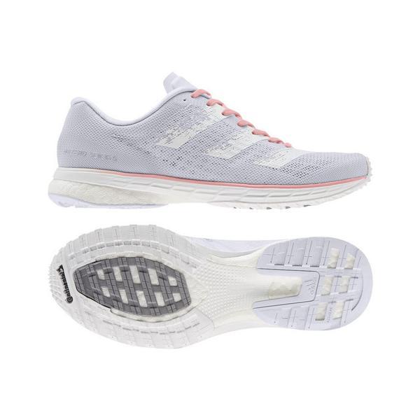 アディダス(adidas) ランニングシューズ アディゼロ ジャパン 5 adizero Japan 5 EG1180 トレーニングシューズ 部活 (レディース)