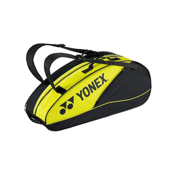 ヨネックス(YONEX) ラケットバッグ 6本用 BAG2132R-763 (メンズ、レディース)