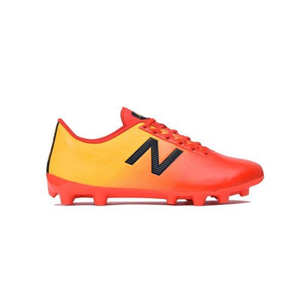ニューバランス(newbalance)ジュニアサッカースパイクハードグラウンド用FURONHGJSFDHFA4サッカーシューズ(