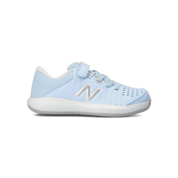ニューバランス(newbalance)テニスシューズオールコートジュニアKCV696KCV696U4WAC(キッズ)